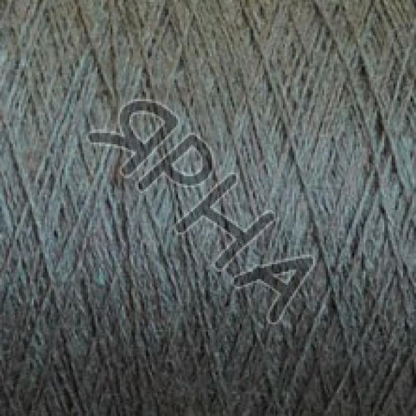 Пряжа на конусах Мерино 50% Folco конус Filivivi Srl #   7002 [зеленый]