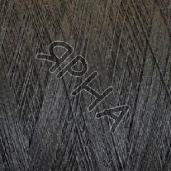 Пряжа на конусах Мерино 50% Folco конус Filivivi Srl # 840252 [горький шоколад]
