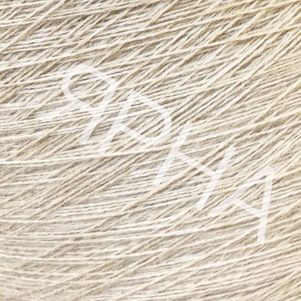 Меринос 100% 2/30 73371 белый песок Lana Gatto