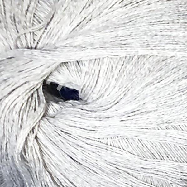 Пряжа на конусах Меринос 100% 2/30 Lana Gatto #  75571 [св серый]