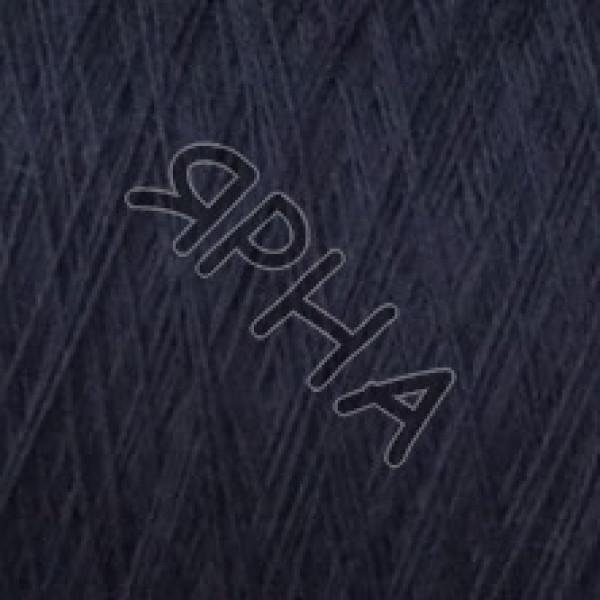 Меринос 100% 2/48 #      3 [синий ]