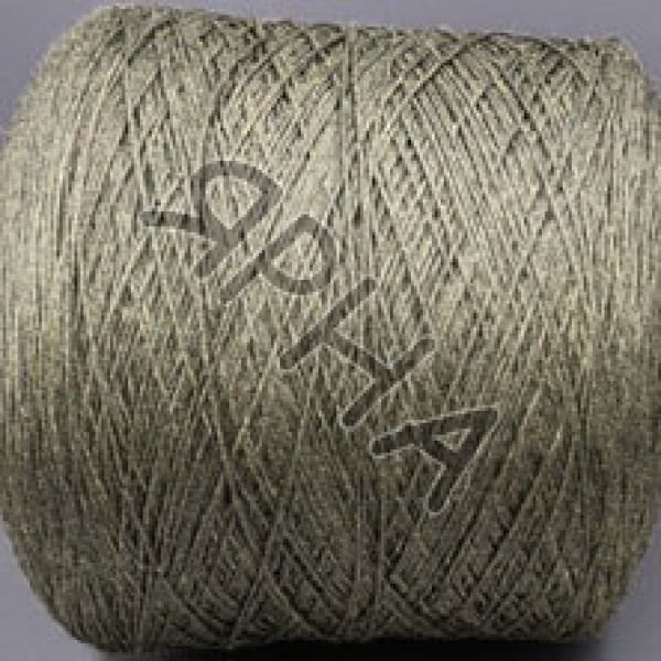 Yarn on cones Merino cone 3500 Lana Gatto #  40311 [олива]