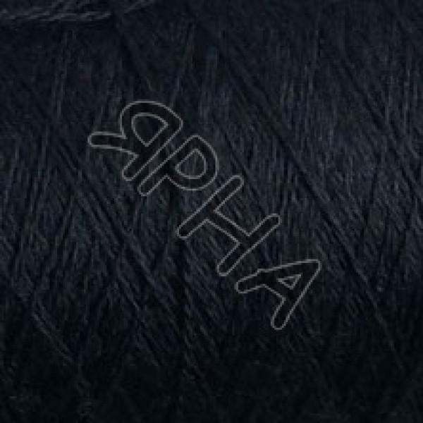 Меринос конус 7000 #    906 [черный]
