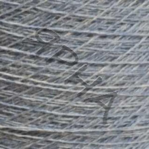Пряжа на конусах Меринос конус KENT 2/18 Zegna BARUFFA # 849621 [голубой]