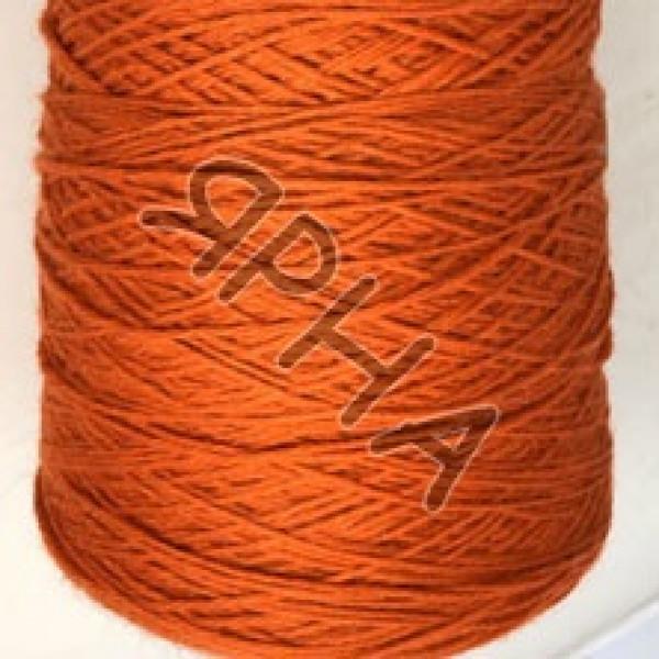 Yarn on cones Merino cone STEFY PINORI FILATI  #   6001 [кирпичный]