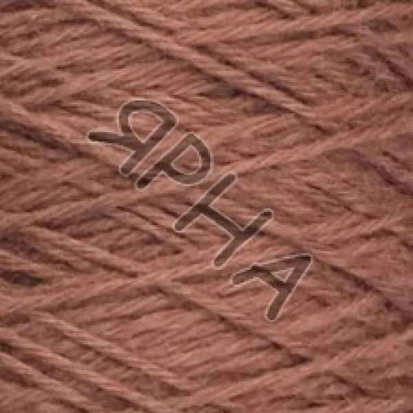 Yarn on cones Merino cone STEFY PINORI FILATI  #   9301 [пыльный кедр]