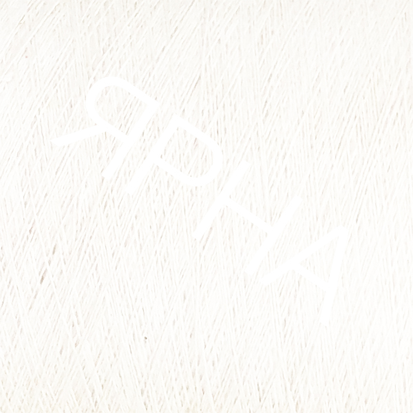 Мерисета конус 2/48 white/1400 белый BOTTO PAOLA