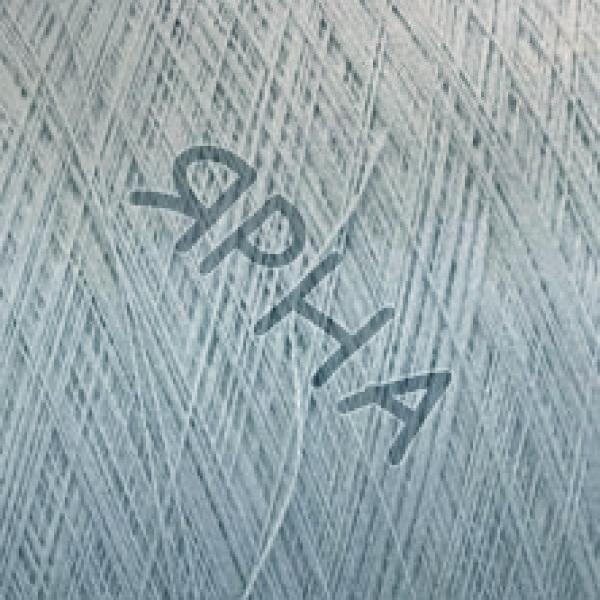 Yarn on cones Meriseta cone 2/60 Botto Paola #      8 [пастельно-голубой]