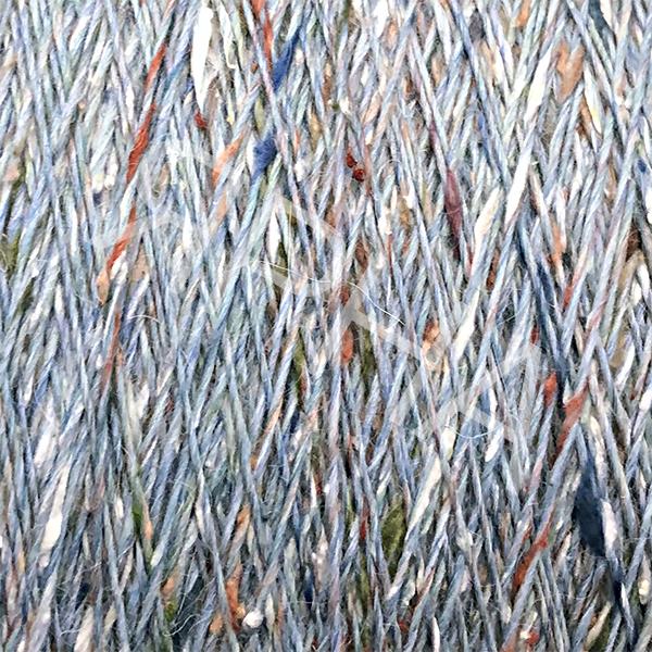 Смартиес (Smarties) 16016 голубой PECCI FILATI