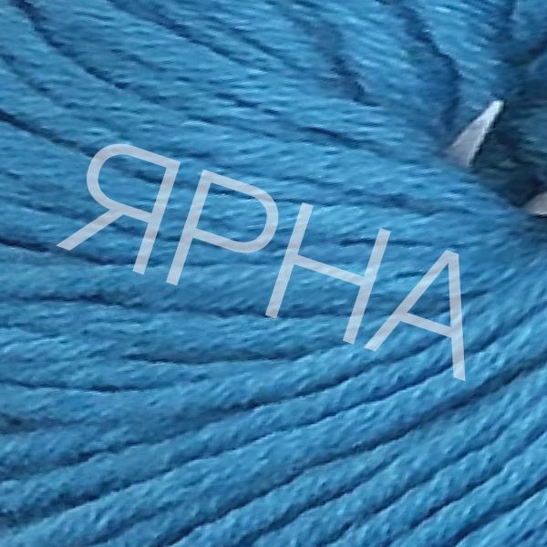 Пряжа в мотках Гретта B.B.B. # 22 [синяя бирюза]