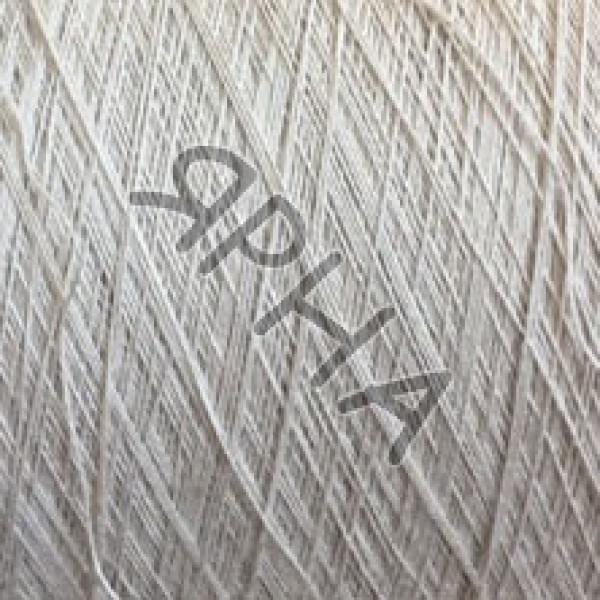 Yarn on cones Cotton cone 2/30 FILARTEX #2093/750 [жемчужный]