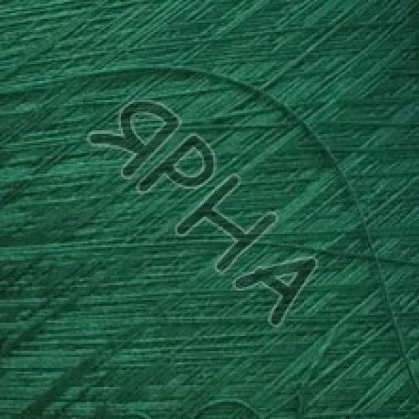 Yarn on cones Silk 100% 2 \ 120 * 2 Dragon Botto Paola # 211552 [изумруд]