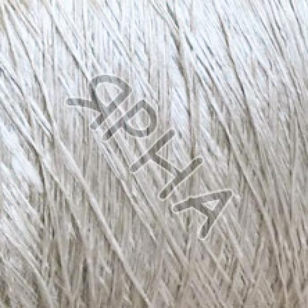 Пряжа на конусах Шелк 100% 2/120*2 Dragon Botto Paola #    470 [натурально-бежевый]