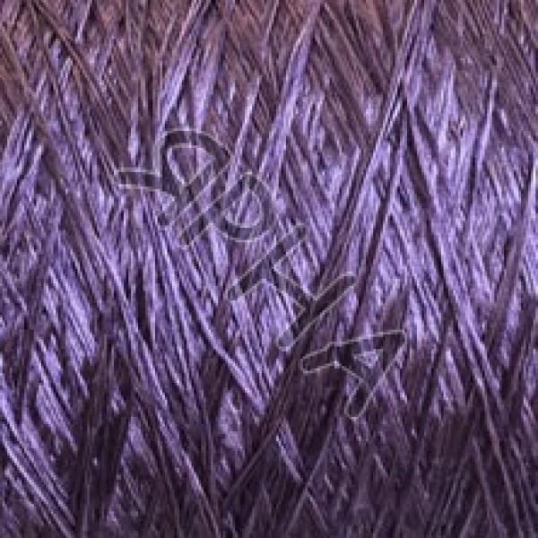 Пряжа на конусах Шелк 100% 2/120*2 Dragon Botto Paola #    210 [н лиловый]