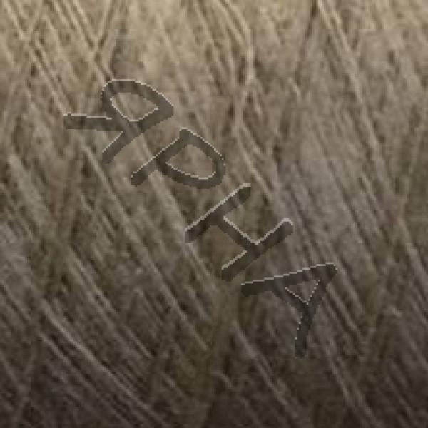 Yarn on cones Silk 100% 2 \ 120 * 2 Dragon Botto Paola #    285 [капучино]
