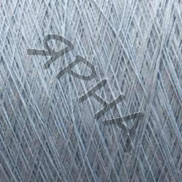 Yarn on cones Silk 100% 2 \ 120 * 2 Dragon Botto Paola #   1429 [голубой]