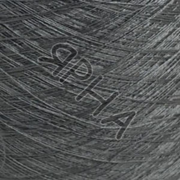 Yarn on cones Silk 100% 2 \ 120 * 2 Dragon Botto Paola #      5 [бетон]