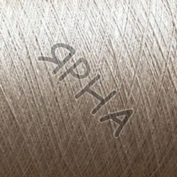 Шелк 100% 2/120*2 Dragon #   4214 [серый с розовинкой]
