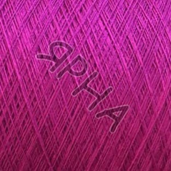 Yarn on cones Silk 100% 2 \ 120 * 2 Dragon Botto Paola #   3022 [фуксия]