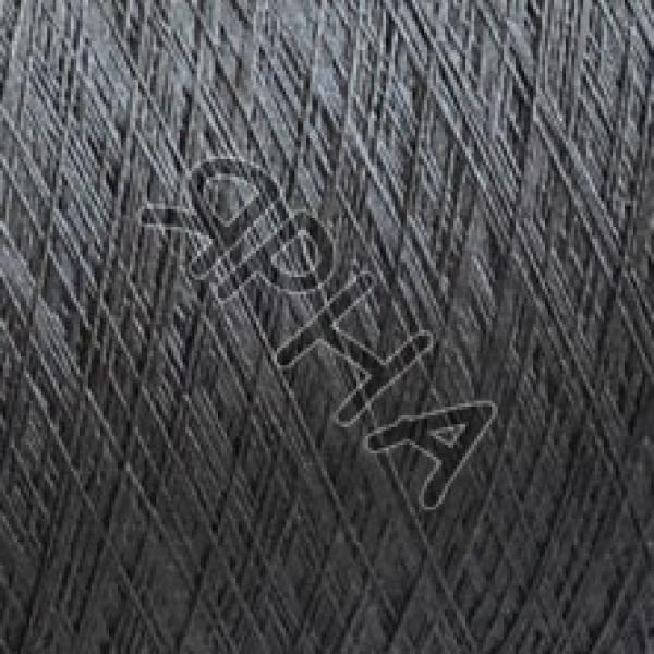 Yarn on cones Silk 100% 2 \ 120 * 2 Dragon Botto Paola #   3038 [темная акулья шкура]