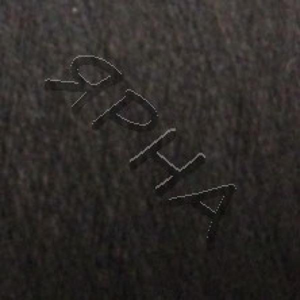 Шелк и лен 2/48 #     98 [черный]