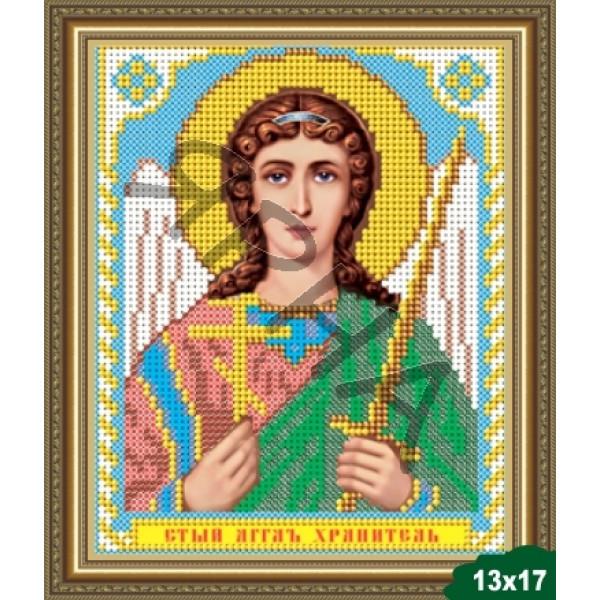 Вышивка бисером Икона ИКОНА #   5005 [Казанская Божия Матерь 13.5*17 см]