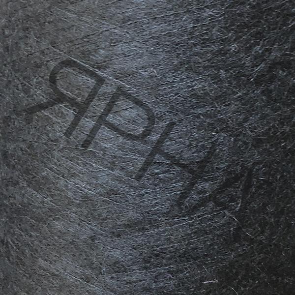 Камелот супер кид 1/15 250 черный LINEA PIU