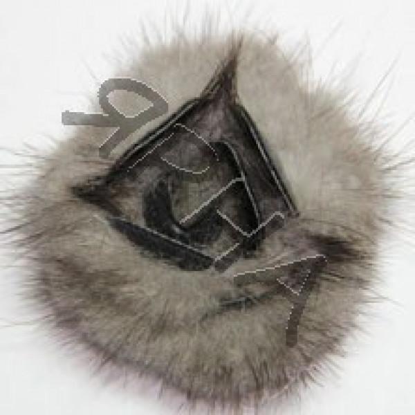 Наборы розочки Розочка норка (набор) Drakon #      7 [серая]