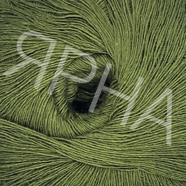 Доломити #    440 [зеленый]