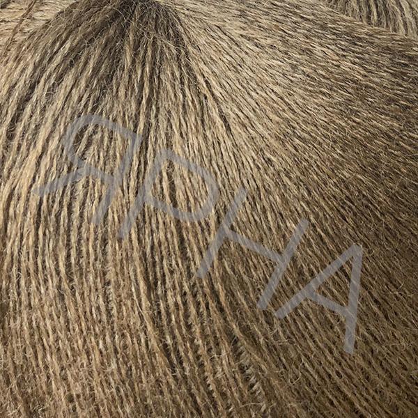 Yarn Iren Ярна #  40988 [коричневый]