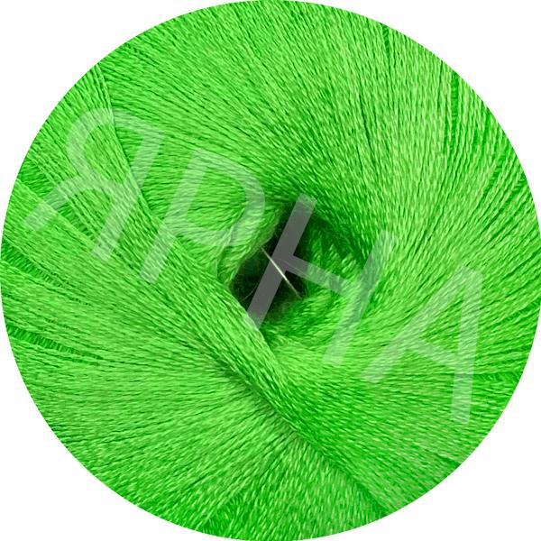 Yarn Ирен Ярна #    420 [молодая зелень]