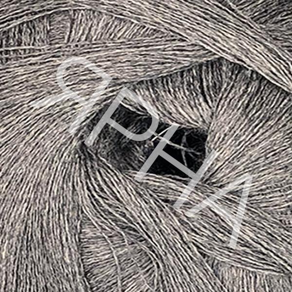 Yarn Ирен Ярна #    277 [серый седой]