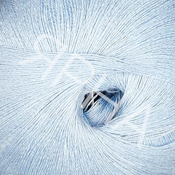 Yarn Ирен Ярна #   2461 [голубой]