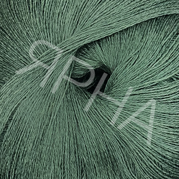 Yarn Ирен Ярна #  20775 [зеленый]
