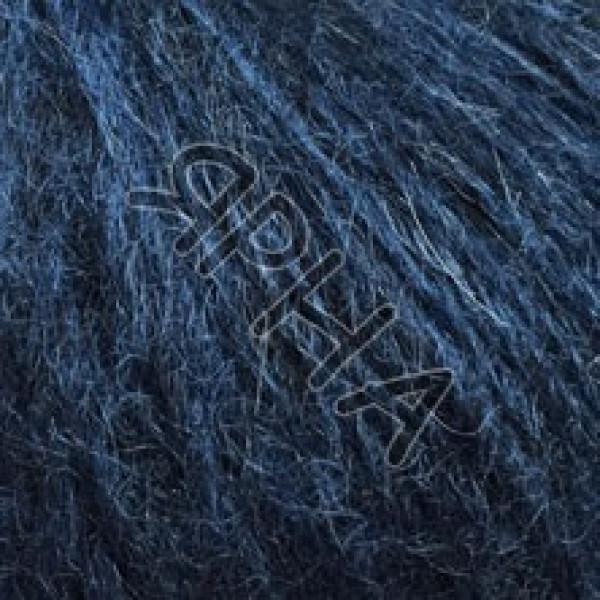 Каресс #    858 [синее море]