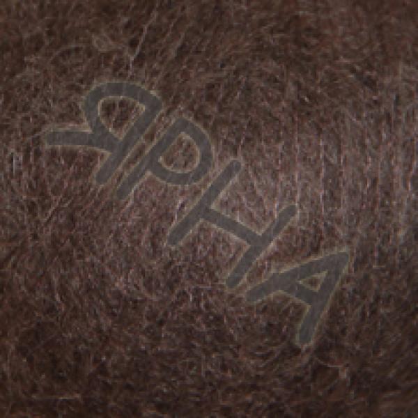 Кид мохер #   1620 [коричневый]