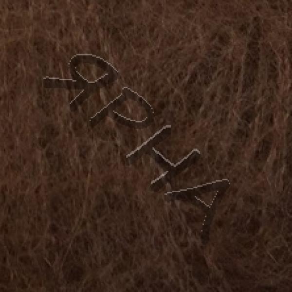 Кид мохер #   6519 [св.коричневый]