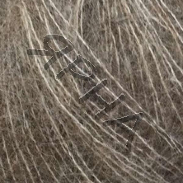 Кид мохер #   6139 [серый]