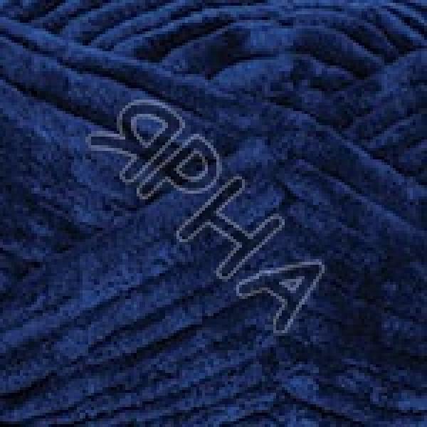 Пряжа Дольче макси YarnArt (РАМ) #    756 [синий]