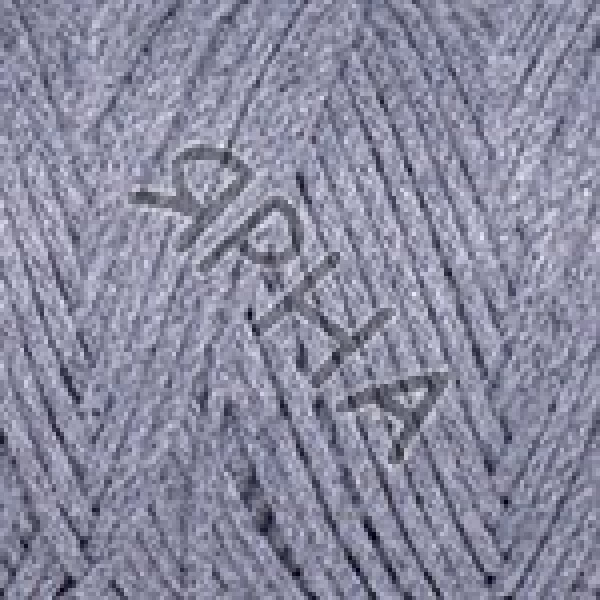 Макраме коттон 774 серый YarnArt (РАМ)