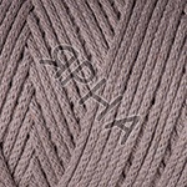 Макраме коттон 768 серый YarnArt (РАМ)