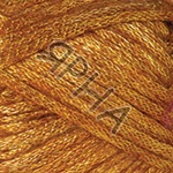 Пряжа в мотках Мелоди YarnArt (РАМ) #    892 [золото]