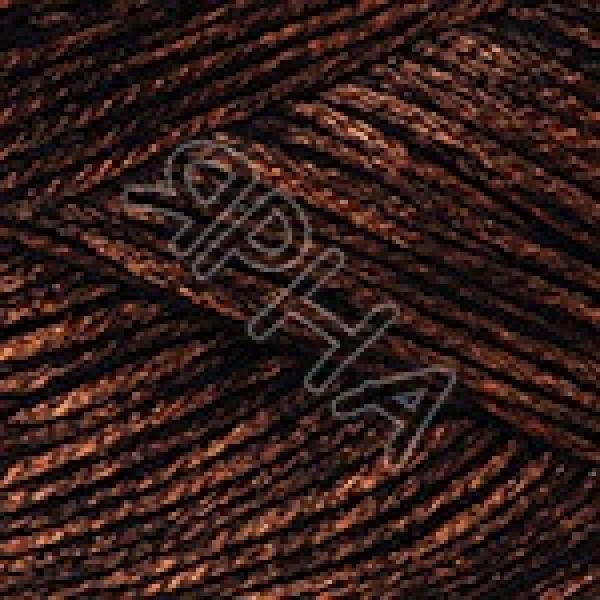 Пряжа в мотках Мелоди YarnArt (РАМ) #    899 [шоколад]