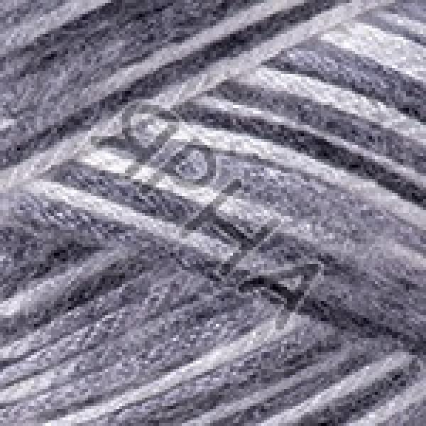 Пряжа в мотках Мелоди YarnArt (РАМ) #    905 [серый меланж]