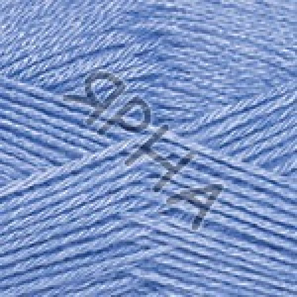 Пряжа в мотках Силк роял YarnArt (РАМ) #    443 [голубой]