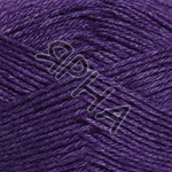 Пряжа в мотках Силк роял YarnArt (РАМ) #    434 [фиолетовый]