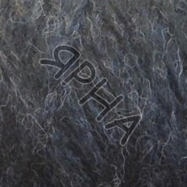 Yarn on cones Alpaca Reale Flamme Cone PECCI FILATI #   4405 [седой маренго]