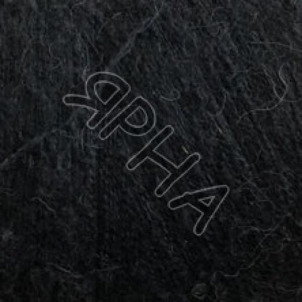 Пряжа на конусах Альпака giacinto PECCI FILATI #    580 [маренго]