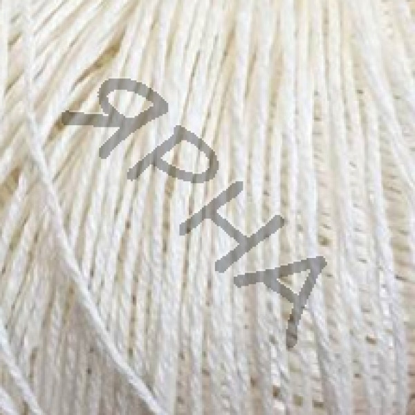 Yarn Linen 160 Ярна #  1/160 [молочный]