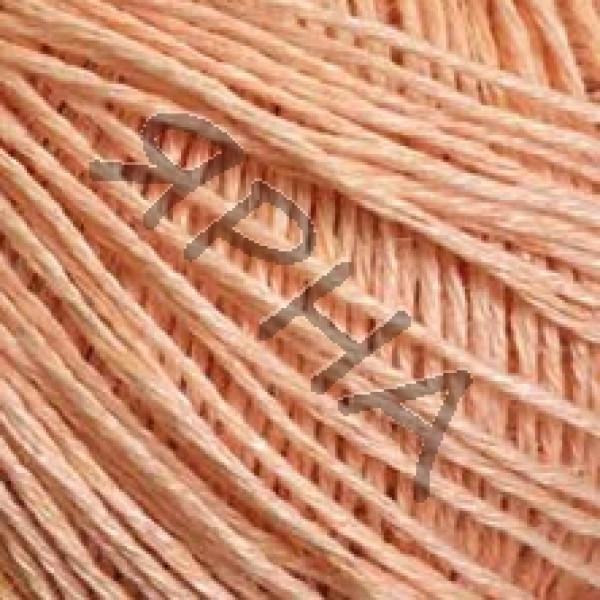 Yarn Linen 160 Ярна # 10/160 [абрикос]